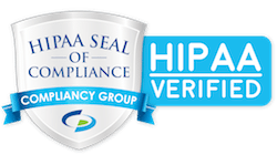 HIPAA Seal of Compliance